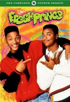 The Fresh Prince of Bel-Air saison 4